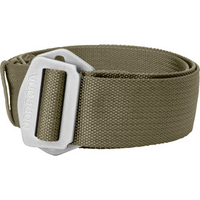 Norrøna /29 Web Belt olive night